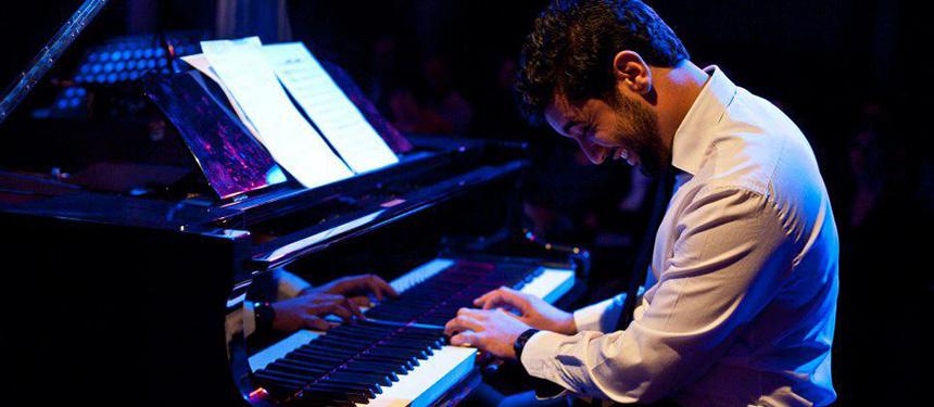 Omar El Ouaer